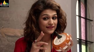 Guntur Talkies   Telugu Latest Movie Scenes   Shraddha Das with Siddhu Scene   Sri Balaji Video