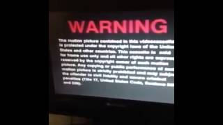 Opening to the adventures of tummy the tooth Timmy in space 1995 vhs
