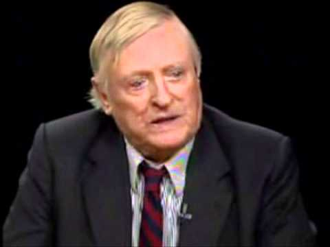 William Buckley on Death