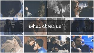 Multicouples collab || What about us? ♥