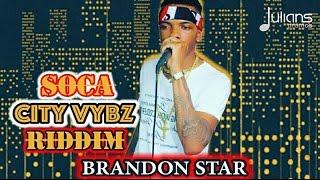 Brandon Star - Shake (Soca City Vybz Riddim)