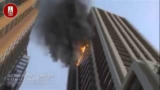#شاهد | سيارات إطفاء الحريق في #اليابان #تكنولوجيا