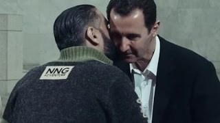 بشار الأسد طريح الفراش.. ماذا قال السوريون عن هذا الخبر! - هنا سوريا