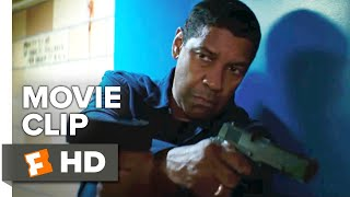 The Equalizer 2 Movie Clip - Let