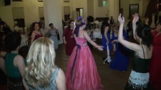 Kına gecesi Çitosun dans şovu vol 2 #citosunkinasi henna night