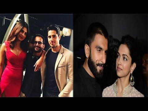 Xxx Mp4 Priyanka Chopra Lost Her Cool Is Ranveer Deepika S Relationship Dwindling More 3gp Sex