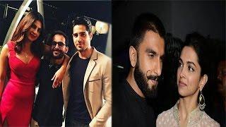 Priyanka Chopra Lost Her Cool | Is Ranveer & Deepika