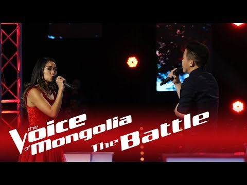 Xxx Mp4 Khulan Vs Bayarsaikhan You And Me The Battle The Voice Of Mongolia 2018 3gp Sex