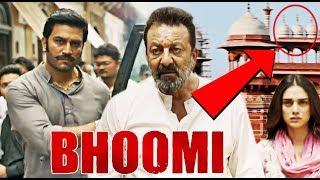 BHOOMI   Trailer Breakdown  Things You Missed  Sanjay Dutt   Aditi Rao Hydari   SPOILER  