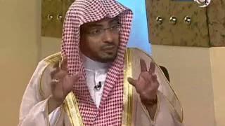 لابد من الخوف من الكفر - الشيخ صالح المغامسي