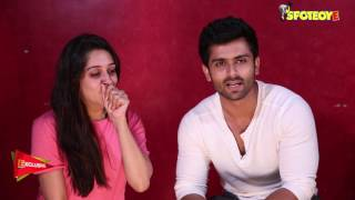 Exclusive Interview of Dipika Kakar and Shoaib Ibrahim after Nach Baliye 8 by Neeki Singh | SpotboyE