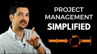 Project Management Simplified: Learn The Fundamentals of PMI