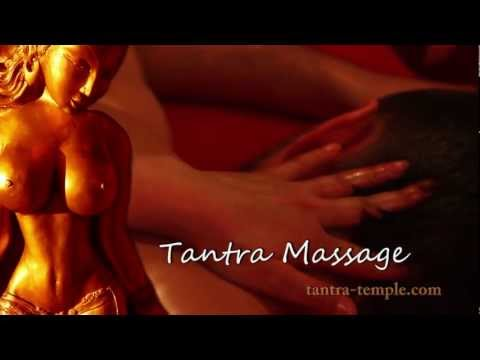 Tantra Massage in the Tantra Temple Denmark