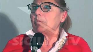 www.siciliatv.org -Etta Milioto rinuncia alla candidatura a sindaco di Favara