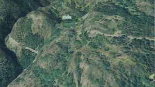 Sentieri Valle d'Aosta 3D - Lac de Lolair