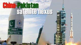 China-Pakistan satellite nexus affects India's war strategy