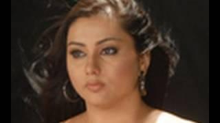 Kaila mutham kuduthitaane: Namitha Upset