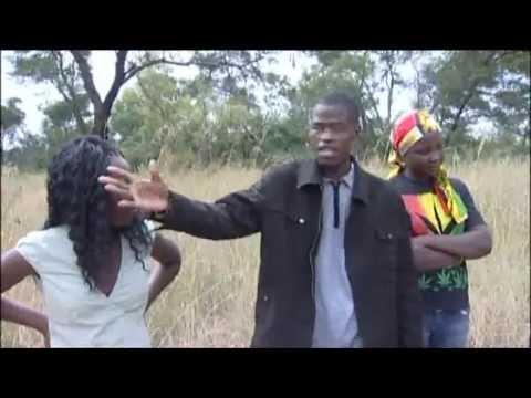 Fidelis 7 - True Horror [The return of Siyoyo] - Zimbabwe drama