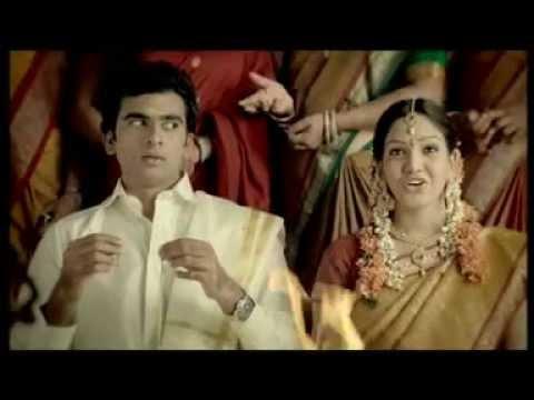 Actress Pavani Reddy Prestige TVC tamil.mp4