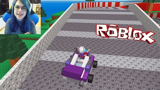 ROBLOX SURVIVE THE NATURAL DISASTER NOTHING | RADIOJH GAMES