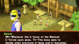 Persona 2: Innocent Sin (PSP) - Playthrough ~ Part 38   Mt. Iwato Reflections