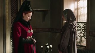 Last Meeting of Mahidevran & Hurrem | MAGNIFICENT CENTURY with English Subs