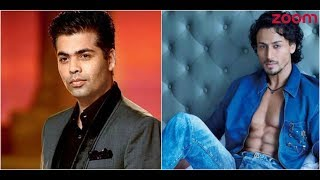 Karan Johar Worried About