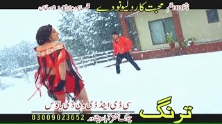 Muhabbat Kar Da Leewano De Song 01 - Jahangir Khan,Arbaz Khan,Sahiba Noor,Pashto HD Movie Song