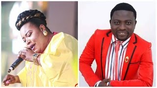 BROTHER SAMMY THREATENED TO KILL MY BABY AFTER IMPREGNATING ME - OHEMAA JACKY