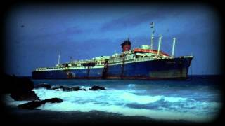 Nodnarb - Aboard the SS America