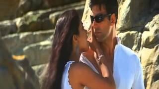 Aayega Maza Ab Barsaat Ka   Andaaz 2003  HD  1080p  BluRay  Music Video Full HD