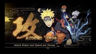 Naruto to Boruto: Shinobi Striker Gameplay Trailer | PS4, XB1, PC