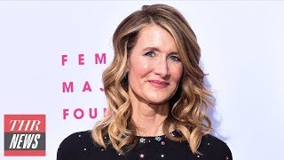 Laura Dern to Join Sony