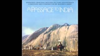 A Passage To India | Soundtrack Suite (Maurice Jarre)