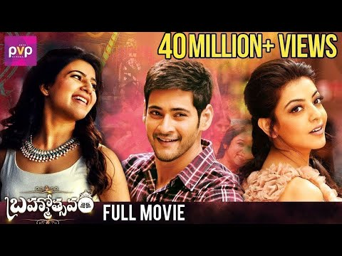 Xxx Mp4 Mahesh Babu Latest Telugu Movie 2017 Brahmotsavam Full Movie Samantha Kajal Pranitha 3gp Sex