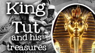 The Treasure of Tutan khamun in hindi