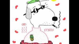 Richie Woods - I'm Yr Dog