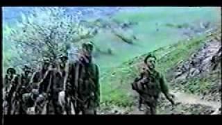 Operacija Strela 1-7 - Srpska Vojska (Karaula)