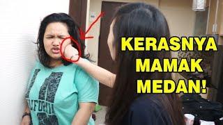 BEGINILAH MAMAK MAMAK DI MEDAN!!