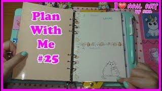Plan With Me #25 - Come decoro la mia agenda Dokibook - By Nika
