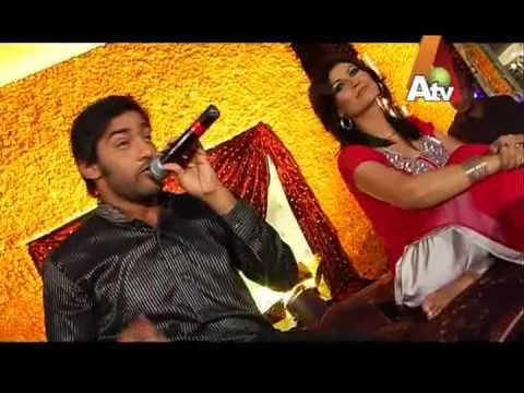 Fariha Pervez Chitta Kukkar Tappay Fariha Pervez and Ali Abbas