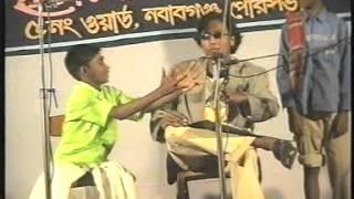 Bangla Comedy || Ovijatri Shilpi Gosthi 2005