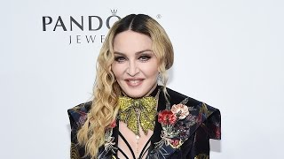 Madonna Shares Sweet Video of Newly Adopted Twins Stella and Esther Singing