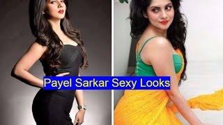 Payel Sarkar Sexy looks - Tollywood Actress Payel Sexy Photos - 2017