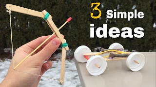 3 Simple ideas for Fun You Should Know