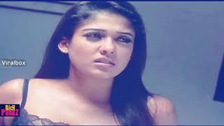 Nayanthara Boobbs Show actress hott unseen