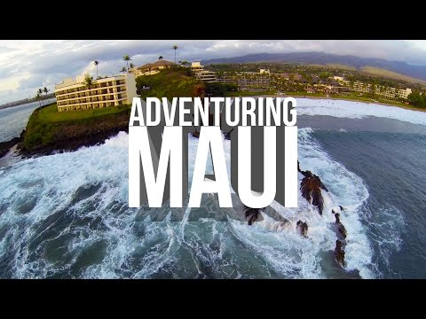 Adventuring Maui 2015 The Ultimate Hawaiian Vacation