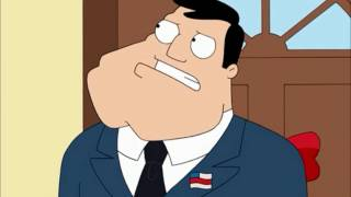 Stan Missing White Kid