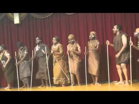 Kennesaw Kikuyu  Dance.