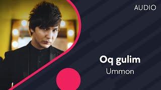 Ummon guruhi - Oq gulim | Уммон гурухи - Ок гулим (music version)